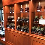 Which bourbon to choose?
