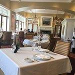 The Winery Restaurant at Peller Estatesの写真