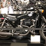 Dreamcycle Motorcycle Museum照片