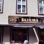 Photo of Bazilika Reykjavik