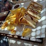 Photo de Trata Beach Bar