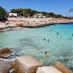 Foto van Spiaggia di San Vito lo Capo