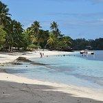 Stunning beach, enjoyed by locals too!