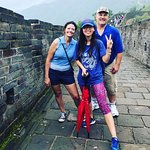 Bilde fra Sunflower Tours China