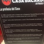 Photo of Casa Bacardi Sitges