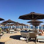 Фотография Ammades Seaside Restaurant & Bar