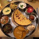 Photo de Surabhi Restaurant & Turban Museum
