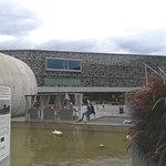 Photo de Musée suisse des transports