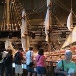 瓦萨博物馆照片