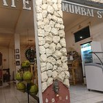 Billede af Mumbai Station Pure Vegetarian Indian Cafe