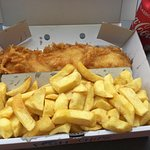 Foto de Ainsworths Traditional Fish & Chips