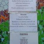Foto di Restaurante Tossa