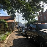 Photo of Gruene Historic District