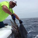 El Jefe II Sportfishing Costa Rica