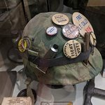 Vietnam Helmet