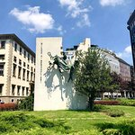 صورة فوتوغرافية لـ Monumento Ai Bersaglieri