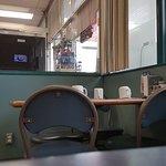 Foto de Radium Husky House Restaurant