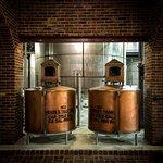 Willett Distilling Company resmi