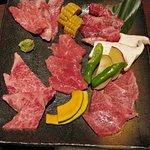 熟成焼肉 听 京都駅前店の写真