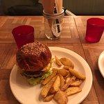Foto de The Great Burger