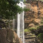 Foto van Toccoa Falls