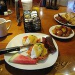 Photo de Optimist Cafe