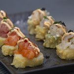 Sushi fusion - Cucina giapponese