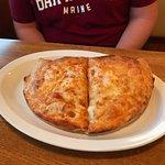 Foto de New England Pizza