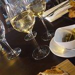 Foto van Vino's Restaurant Bar à Vin