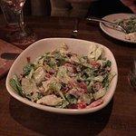 All You Can Eat Lexingtonian Salad