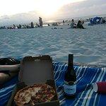 ภาพถ่ายของ Yarmouth Pizza By Evan