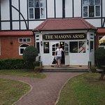 Фотография The Mason's Arms