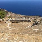 صورة فوتوغرافية لـ Ancient Thera