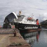 Photo of Caledonian MacBrayne