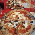 Bild från Pizzeria Margherita