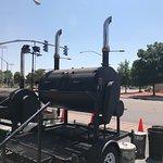 Billede af Big John's Texas BBQ