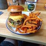 Billede af Otto's Burger Schanze