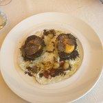Eccellenze al ristorante Cacio Re Vallo  di Nera (PG)