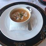 Foto de Sir Winston's Restaurant & Lounge