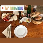 Ta' Rikardu - Cheese and Wine照片