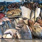 O Camillo fish counter