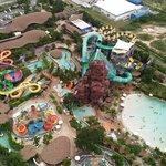 Water park - Holiday Inn Van Nava