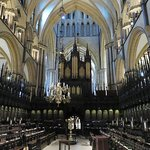 Lincoln Cathedral - The Choir