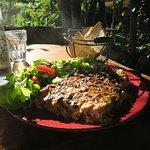 Foto van La Table de Babette