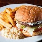 Zarillo's Classic Burger
