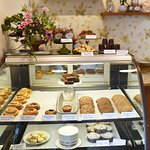 Our scrumptious pastries