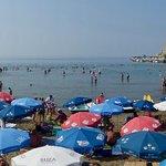Foto di Small Beach