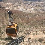 Фотография Wyler Aerial Tramway
