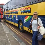 Foto Beatles Magical Mystery Tour