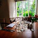 Restaurant/Dining Room